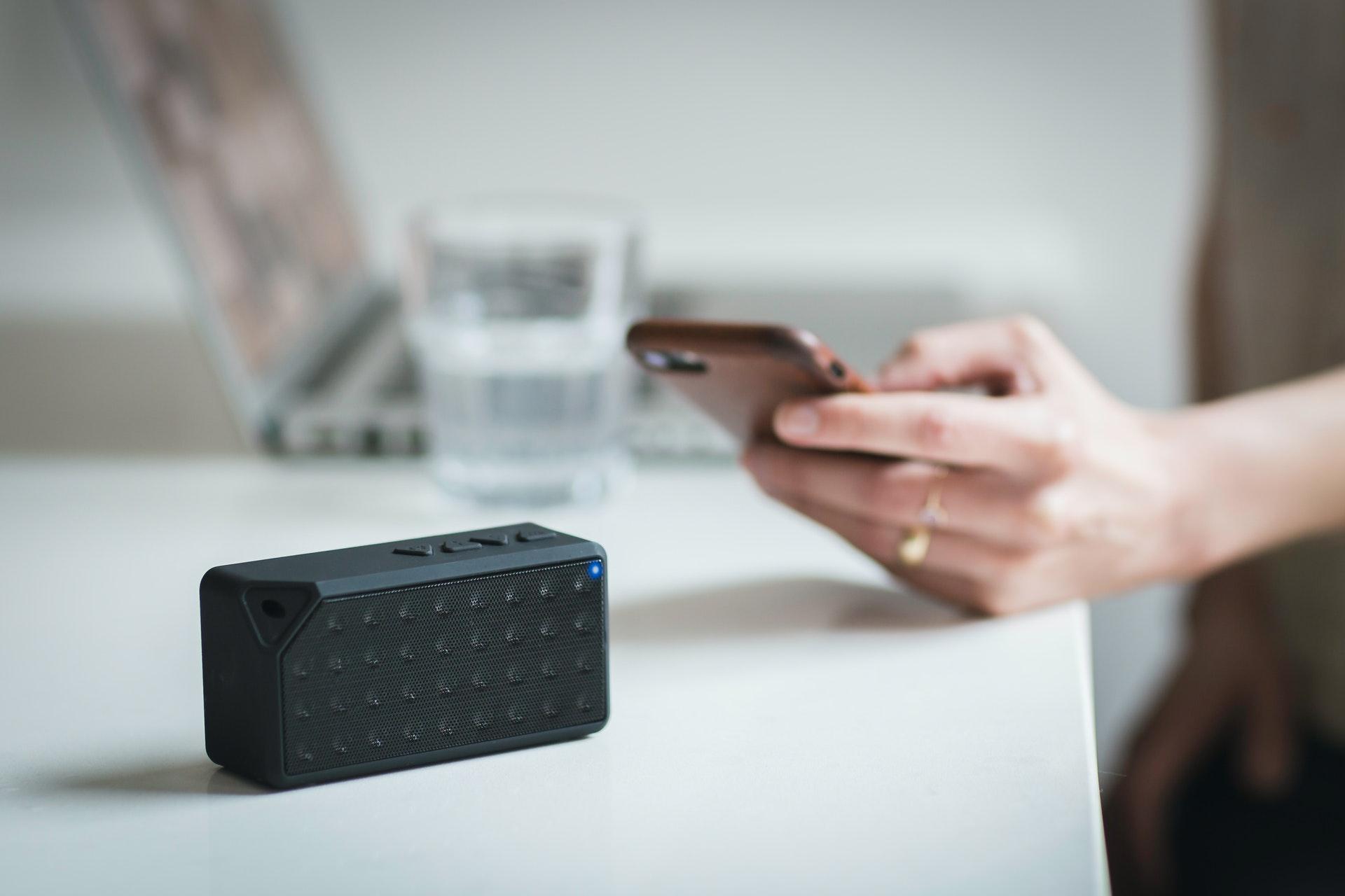 Los altavoces inteligentes son los dispositivos inteligentes más vendidos a nivel mundial.